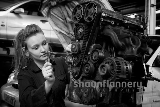 Motorskills Project - UKSE