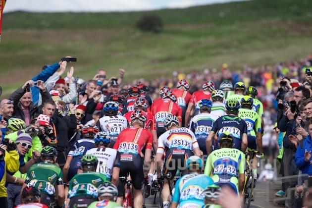 Tour de France 2014: Stage 1